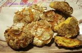Biscotti al mascarpone e zucchero vanigliato