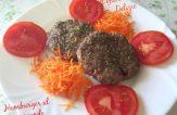 Hamburger al microonde