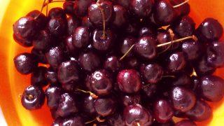 confettura di ciliege