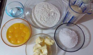 panettone mele e cioccolato bianco ricetta Morandin
