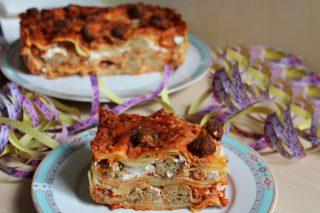 lasagna di carnevale