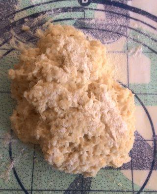 crispelle di riso catanesi