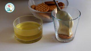 crostata amalfitana al bicchiere