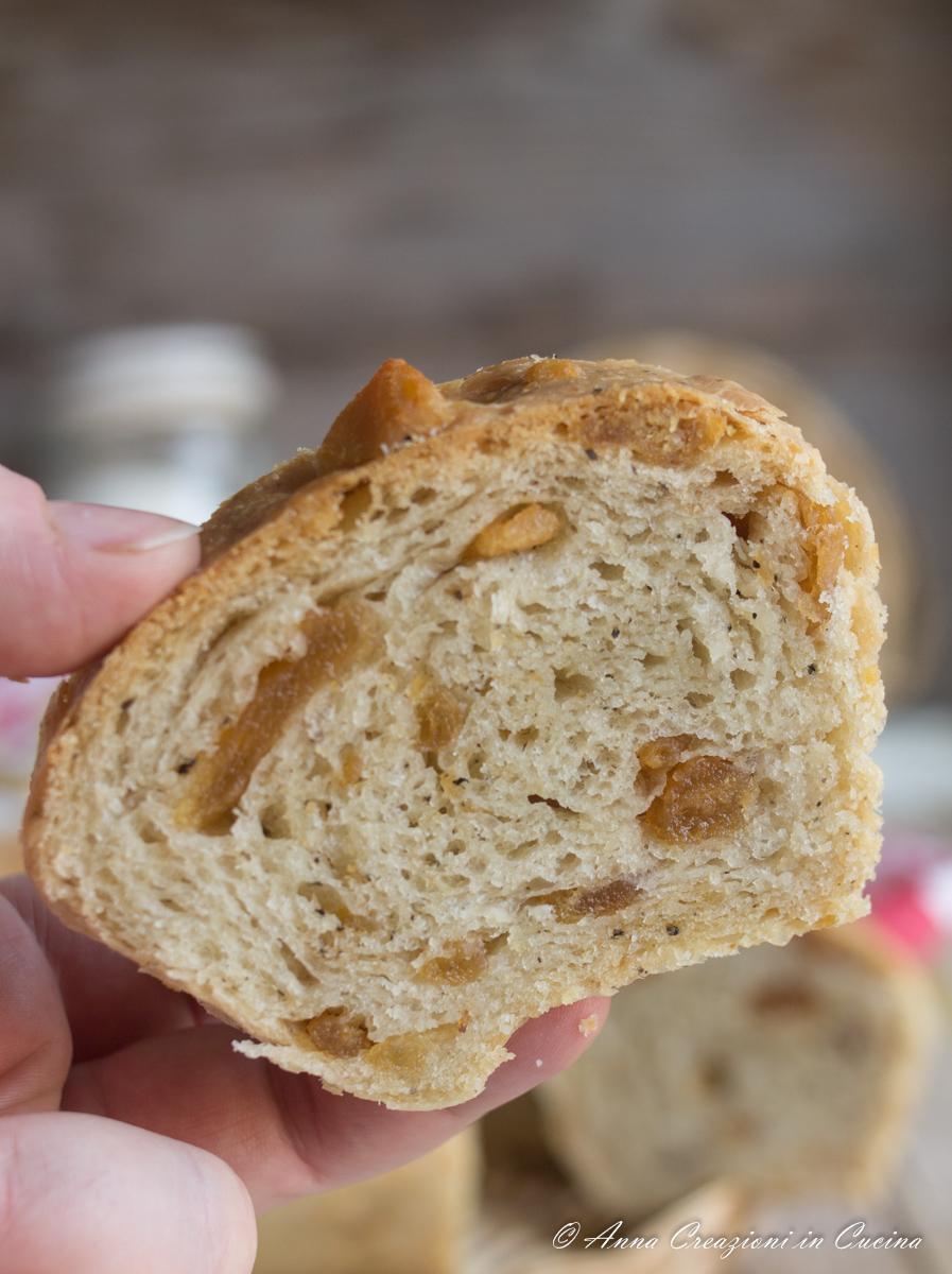pane con i cigoli