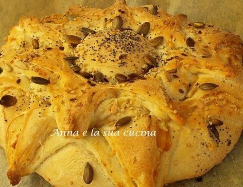 Girasole di pane
