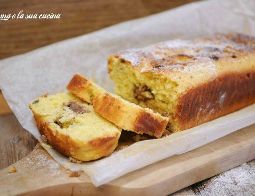 Pane dolce bigusto