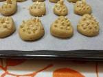 Riccetti di biscotti