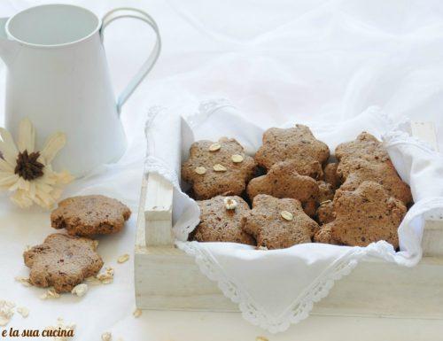 Biscotti con cereali misti Nattùra