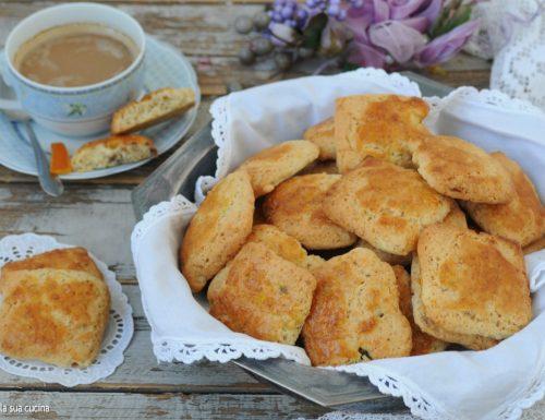 Stracette biscotti tipici calabresi