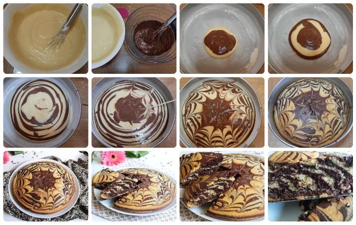 Leggi le altre ricette dolci qui Per le altre torte clicca qui