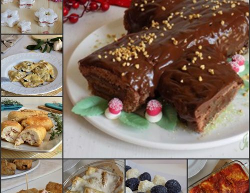 Idee per il pranzo delle feste