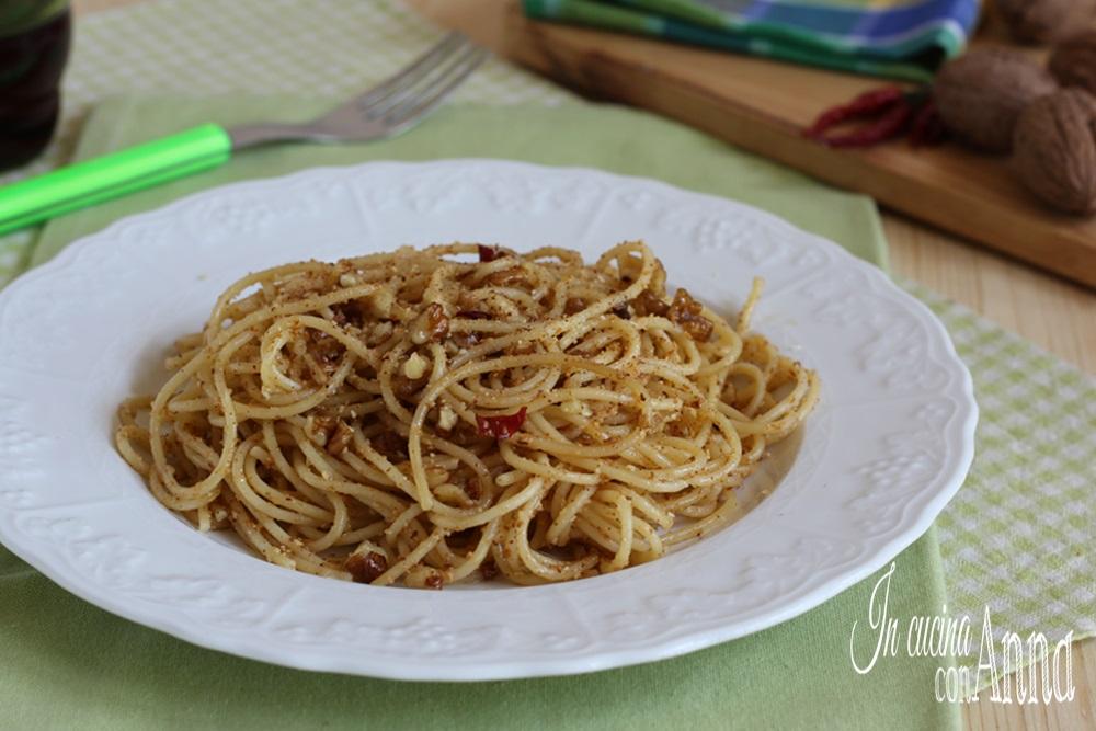 spaghetti alla bella sicilia