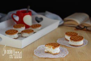 biscotti gelato cuor di panna
