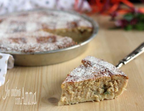 Pastiera di grano napoletana, ricetta della mamma