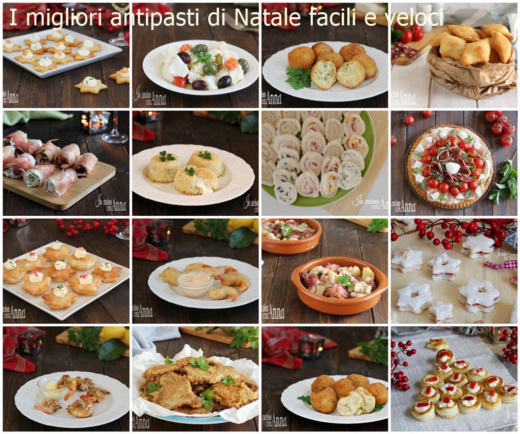 Antipasti Di Natale Toscani.I Migliori Antipasti Di Natale Semplici E Veloci
