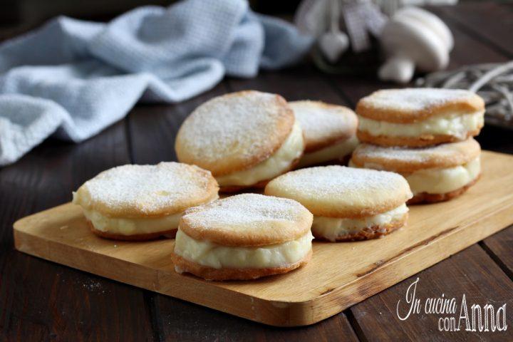 Pastarelle Amalfitane