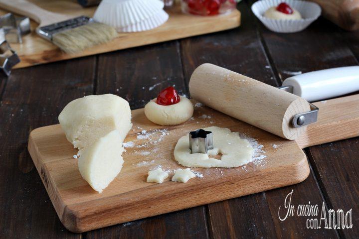 Pasta di mandorle (marzapane)