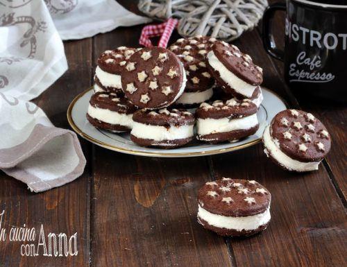 Dolcetti Pandistelle paradiso