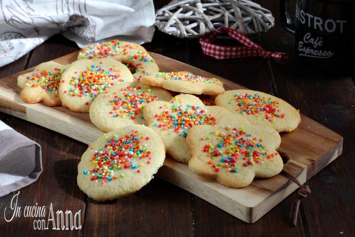 Biscotti antichi