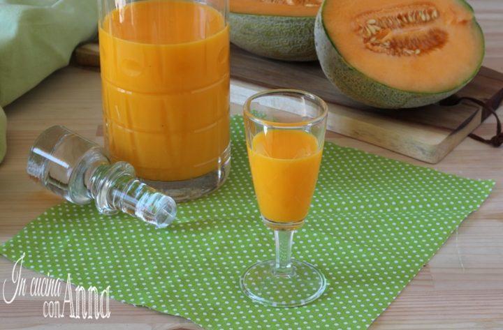 Meloncello - Liquore al melone