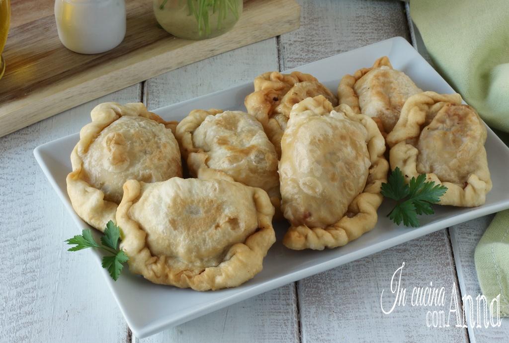 Empanadas argentine