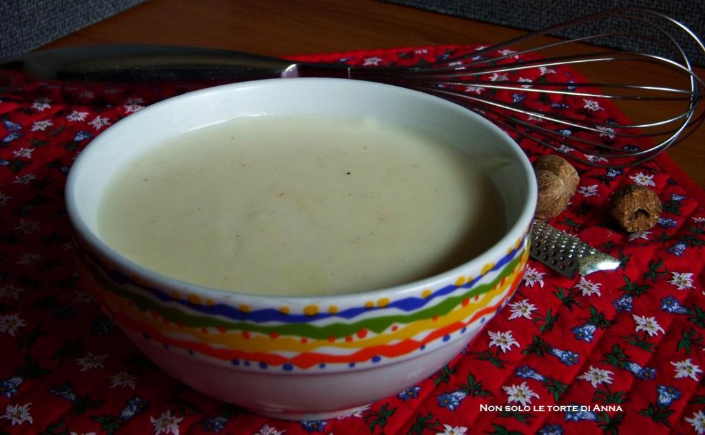 salsa bianca
