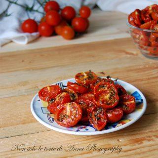 pomodori confit ricetta facile