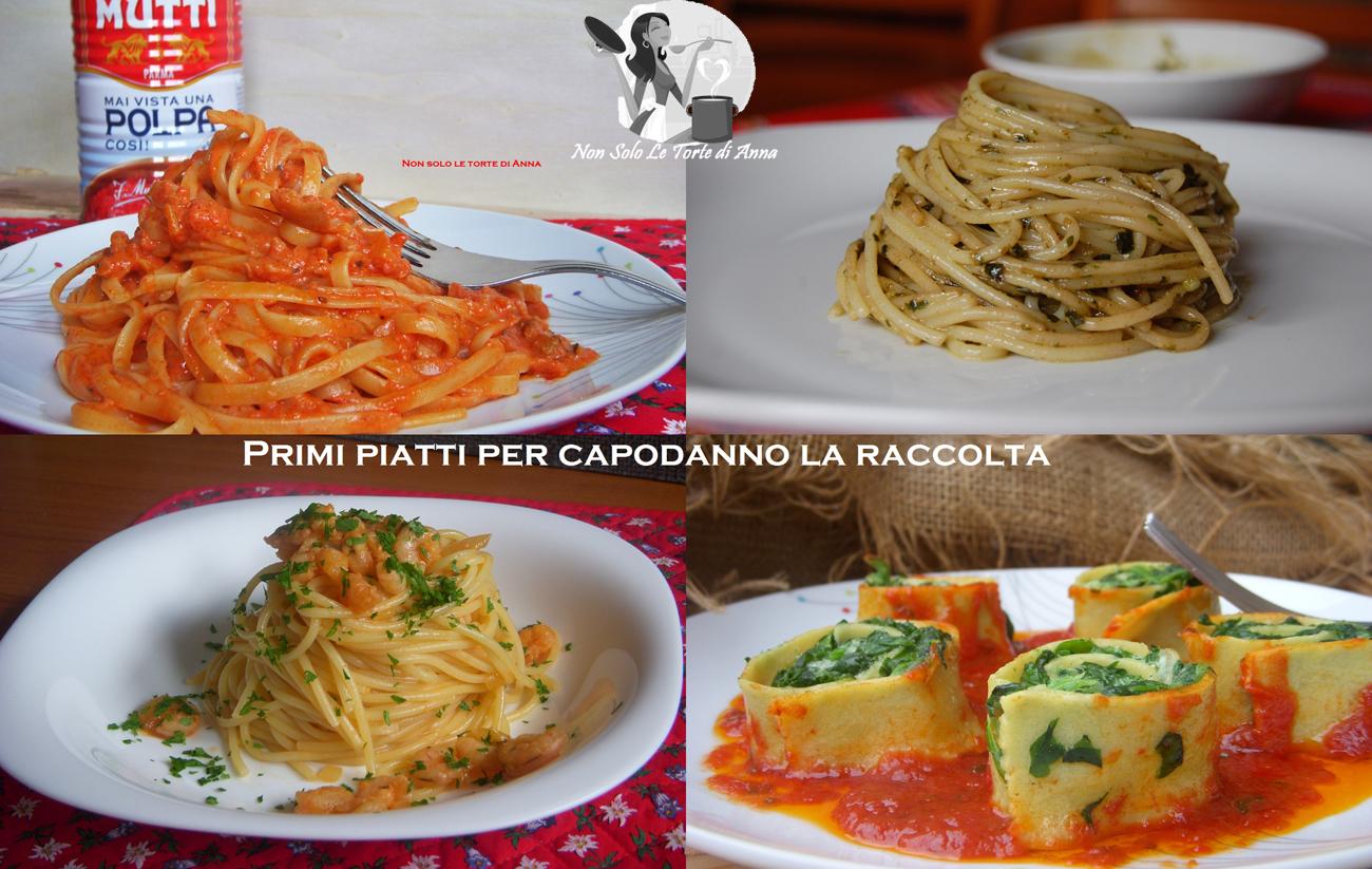 Le ricette pi visitate nel 2015 non solo le torte di anna - Piatti per la casa ...