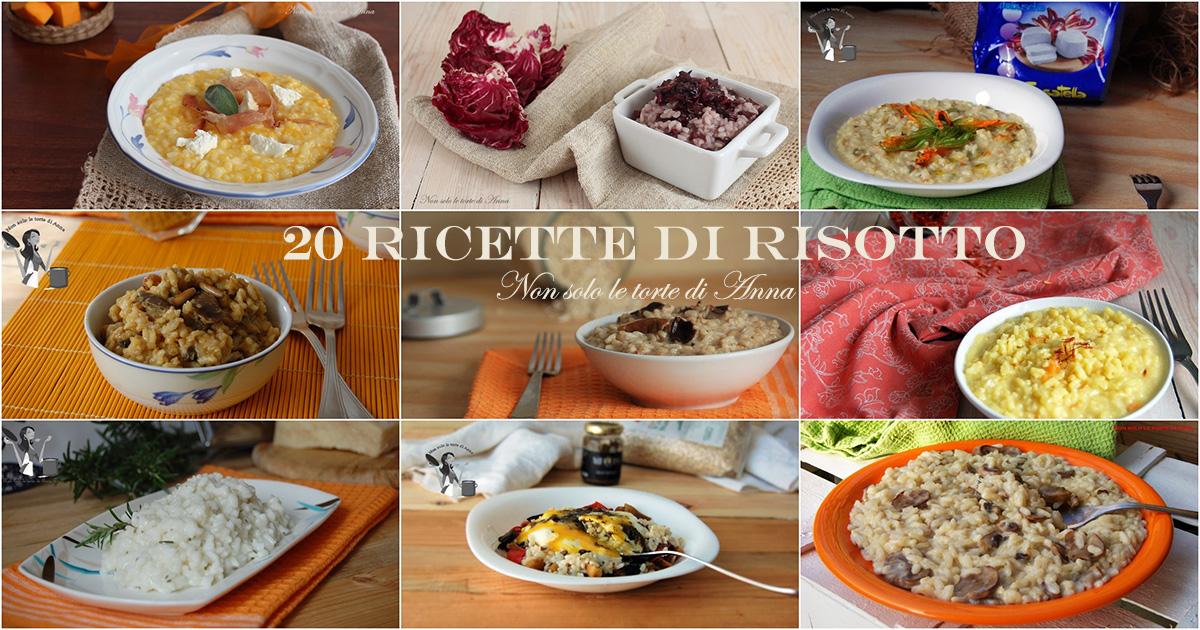 Ricerca ricette con risotto alla veneta for Risotto ricette