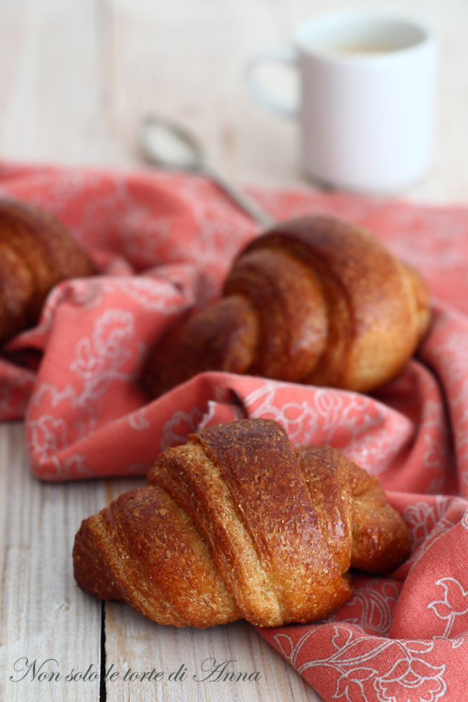 croissant multicereale