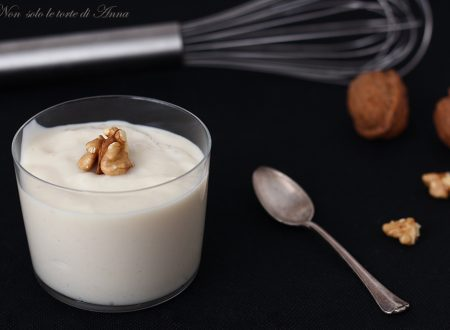 Crema al latte ricetta senza panna