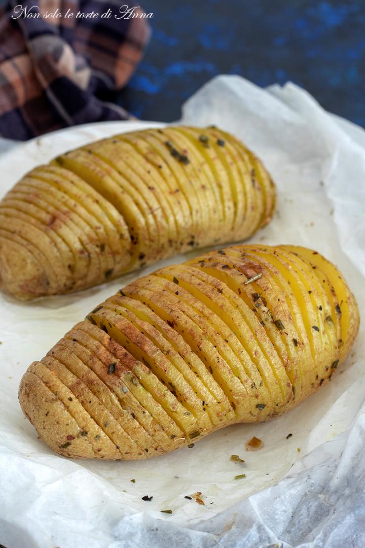 patate ventaglio