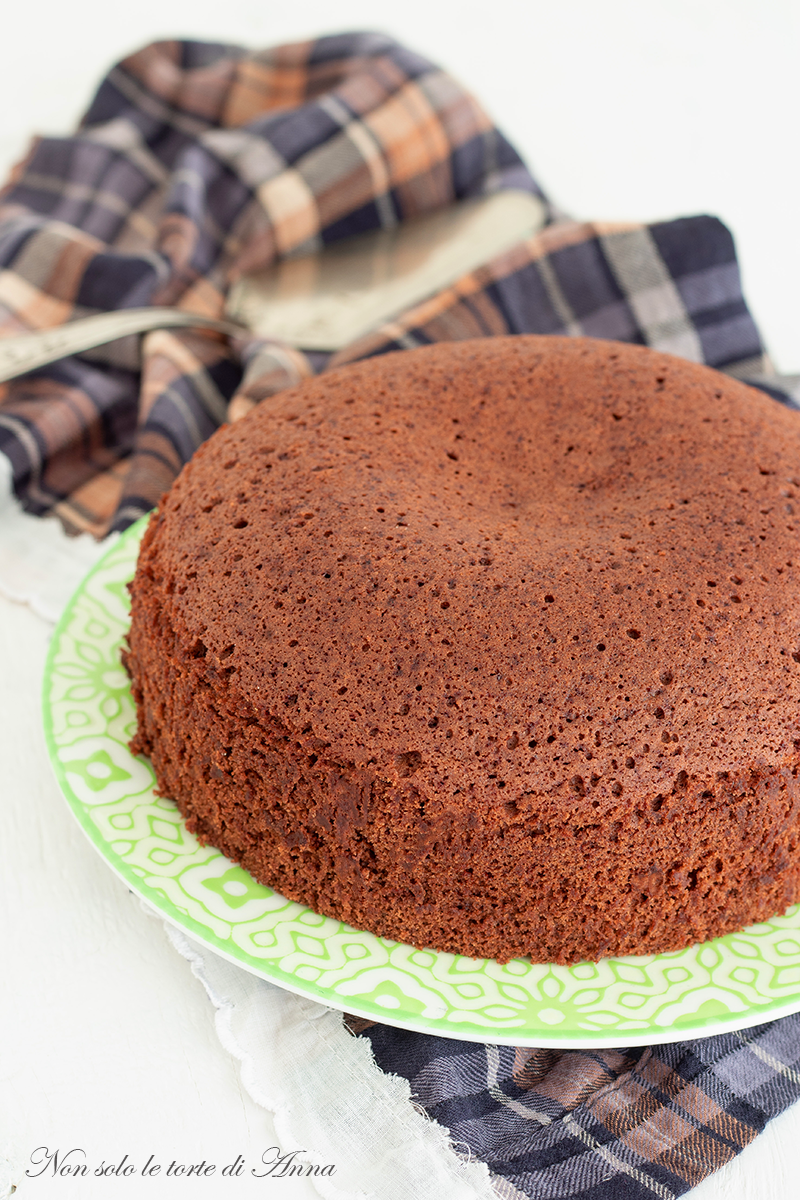 torta 15 minuti