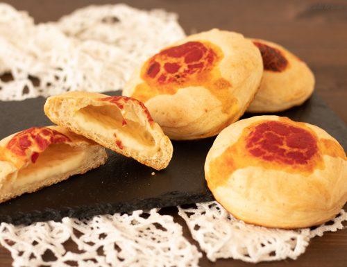Pizzette farcite semplici