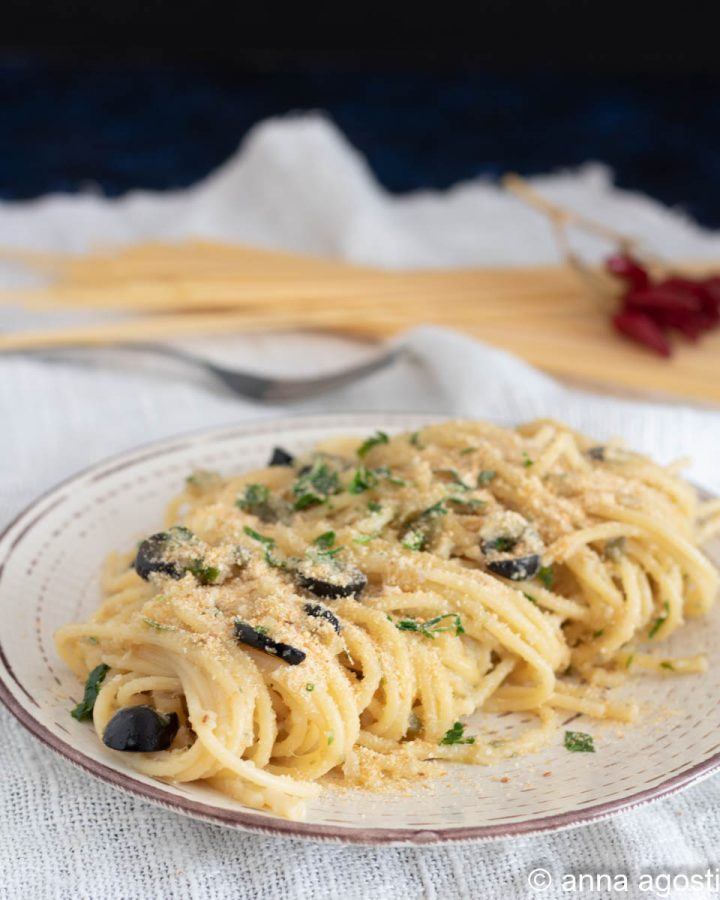 spaghetti poveri napoletani