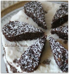 torta semifreddo dolci e dolcetti di antonella