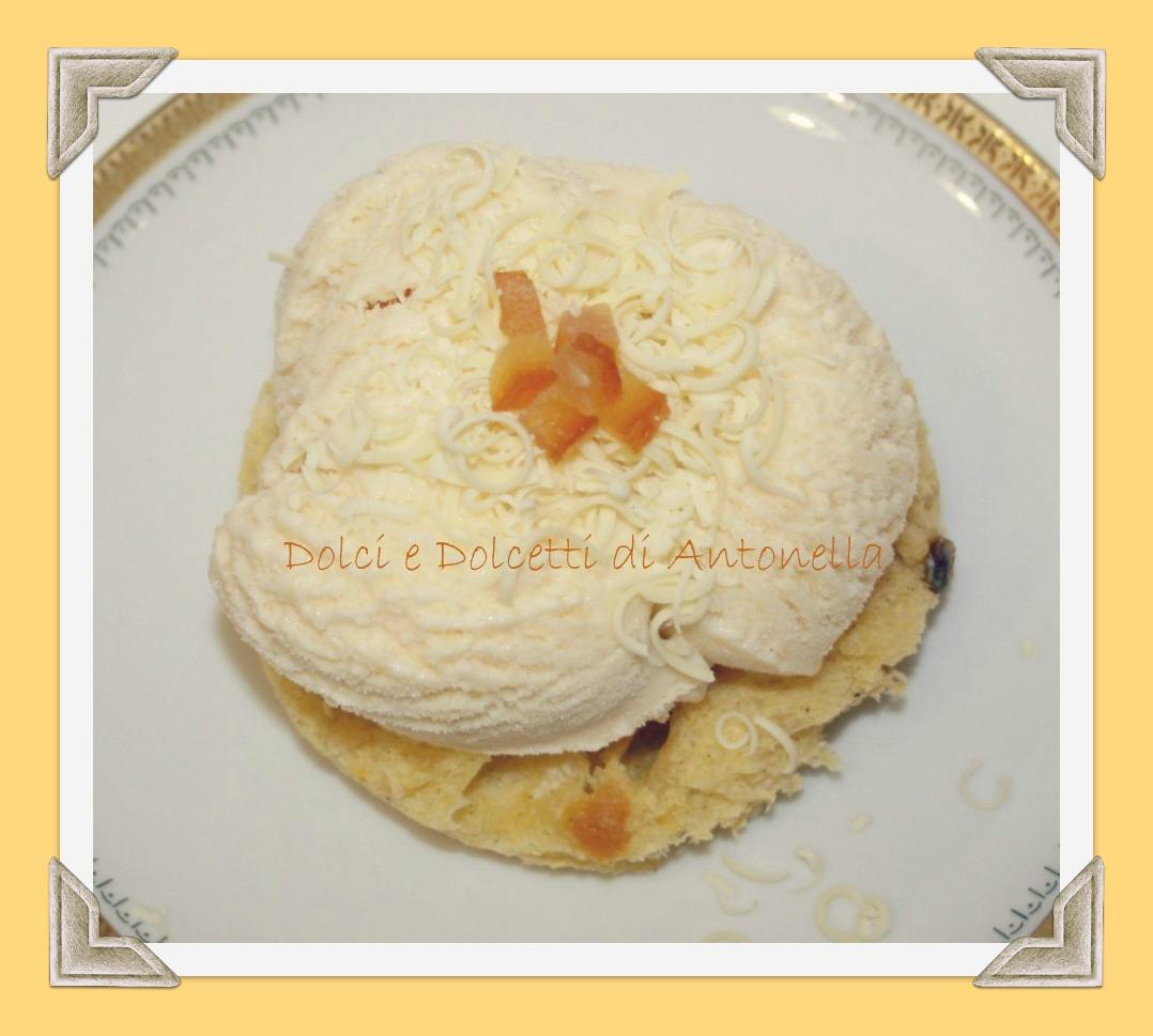 gelato panettone dolci e dolcetti di antonell