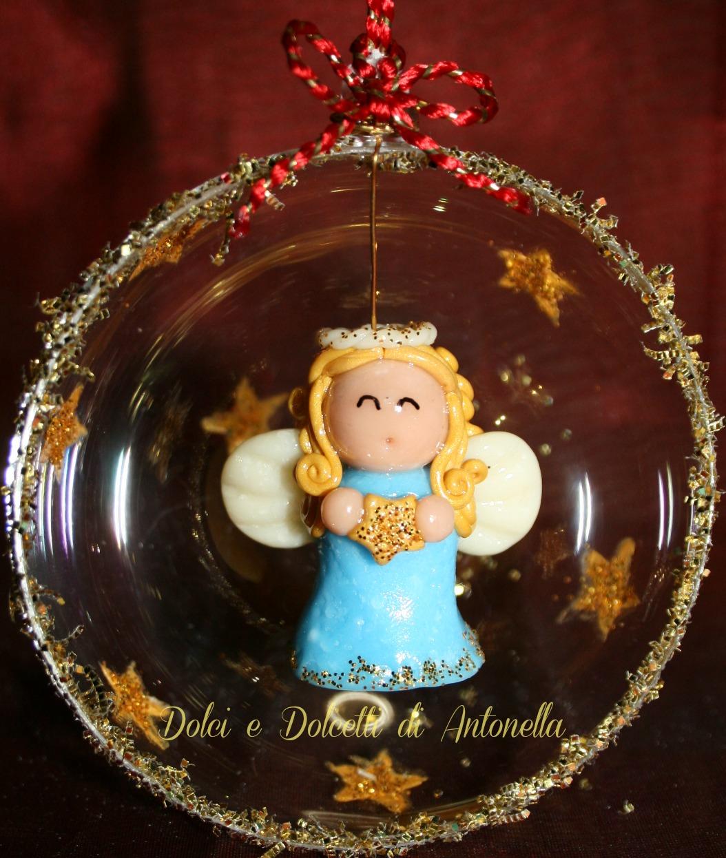 Decorazioni natalizie dolci e dolcetti di antonella - Decorazioni natalizie per dolci ...