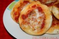 Pizzette al forno, ricetta lievitati