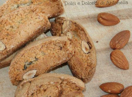 Biscotti Quaresimali, Ricetta Siciliana