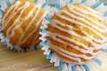 Cupcake al limone , Ricetta dolce