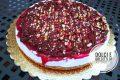 Torta simil cornetto algida, Ricetta bimby