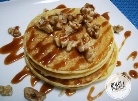 Pancake, Ricetta Bimby