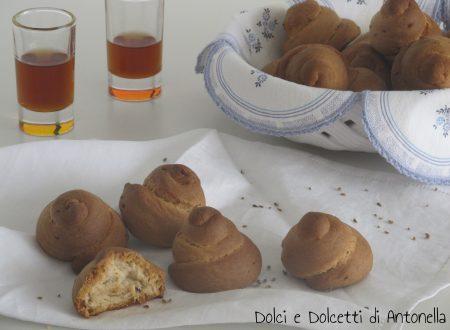 Biscotti secchi di San Martino