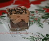 Mousse al cioccolato, Ricetta dolce senza forno
