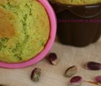 Ricetta muffin al pistacchio