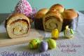 Colomba salata di Pasqua