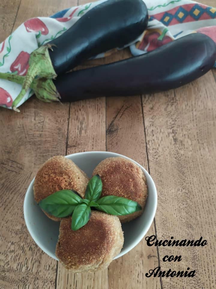Polpette-di-melanzane