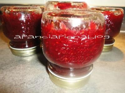 marmellata di fragole a pancia piena blog
