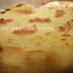 Pizza a modo mio (preparazione tradizionale e Bimby)